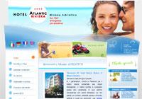 Hotel 4 stelle misano adriatico alberghi con piscina - Hotel misano adriatico con piscina ...