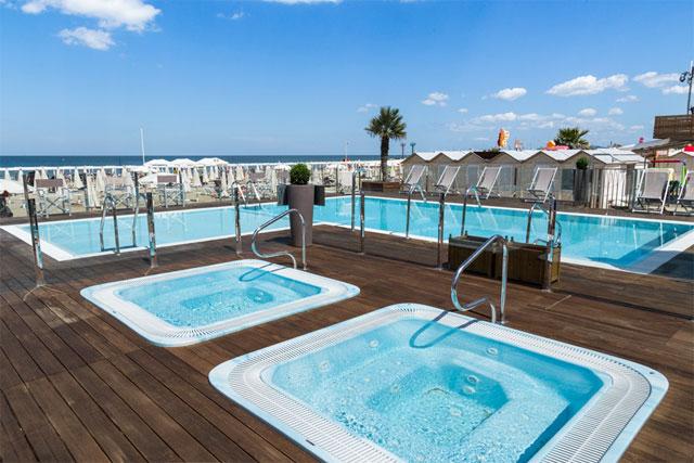 Hotel riccione recensioneturismo - Hotel con piscina a riccione ...