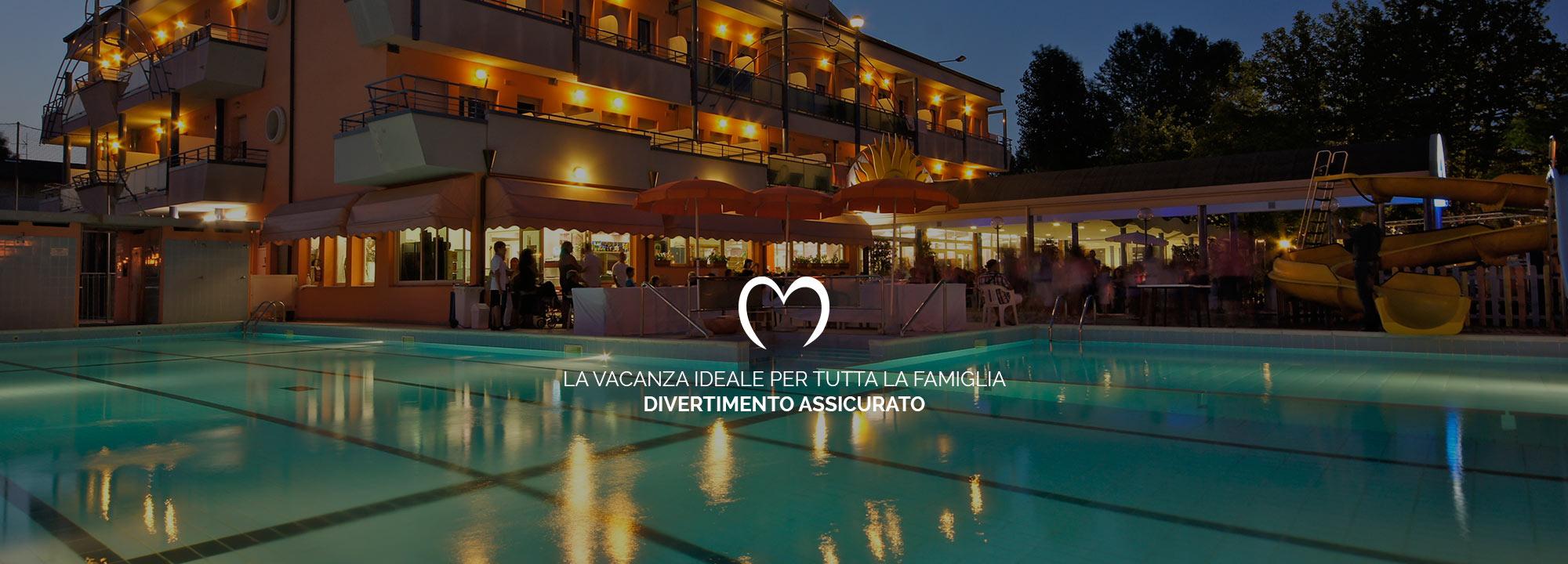 Hotel Cesenatico Con Piscina