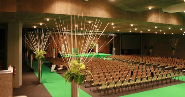 centro congressi abruzzo sale meeting