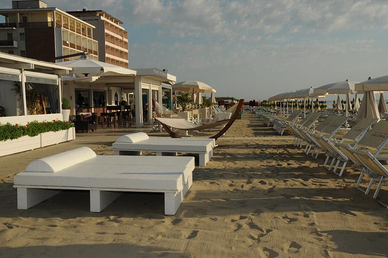 Hotel Milano Marittima Sul Mare All Inclusive