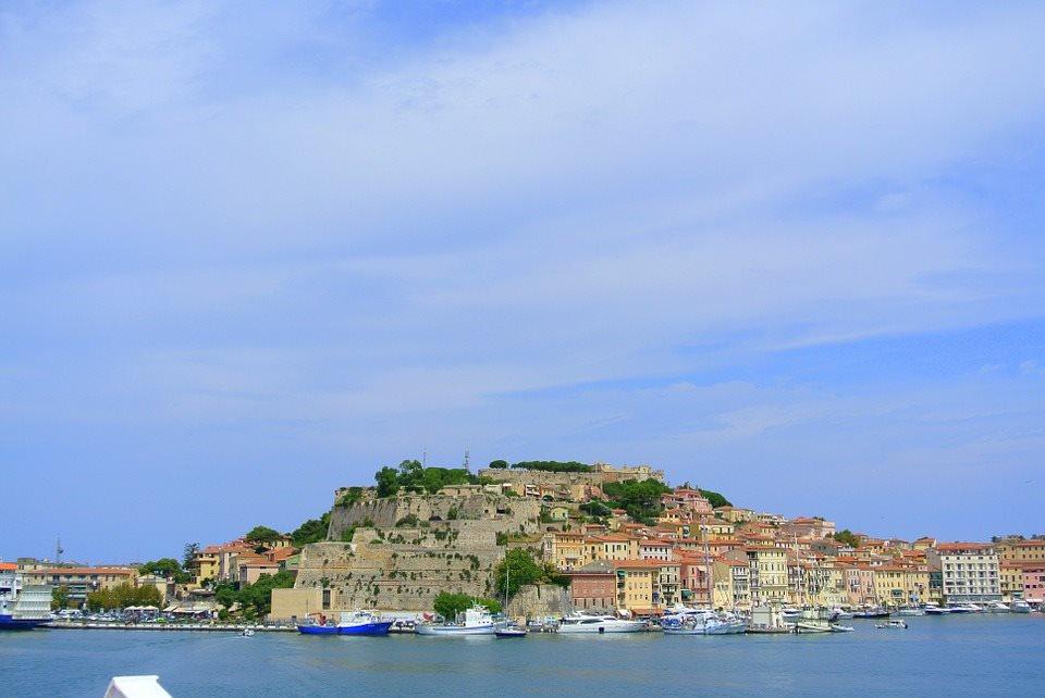 vacanze isola delba